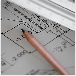 plans d'architecture et design maison en bois kit