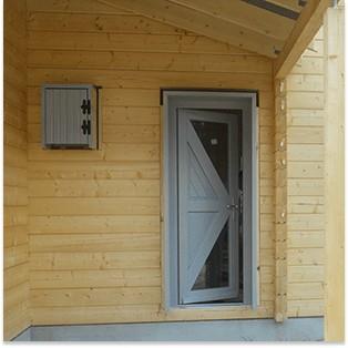 assistance assemblage maison kit bois