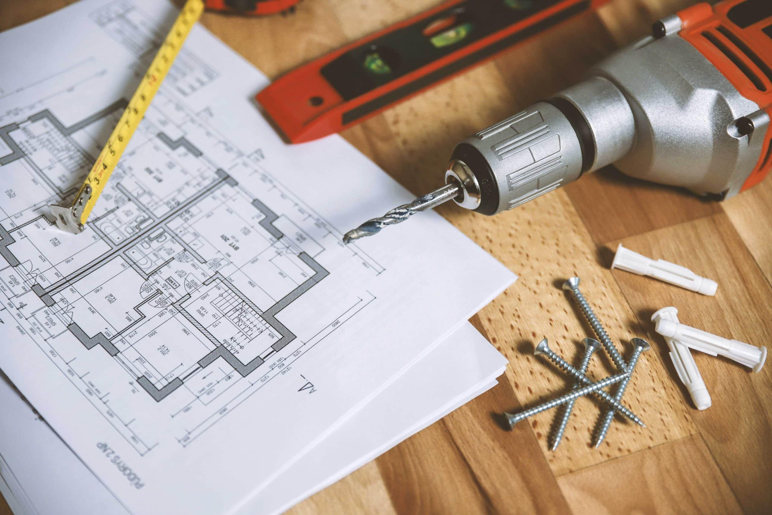 construction plan maison en bois kit