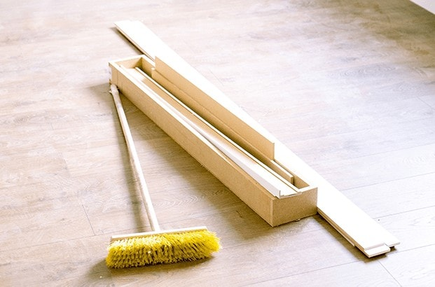 budget maison en bois kit