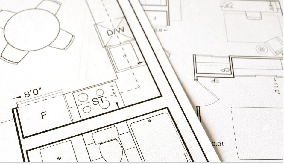 plan de maisons en kit bois