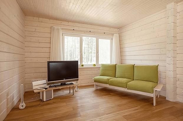 estimer son projet de maison en bois kit
