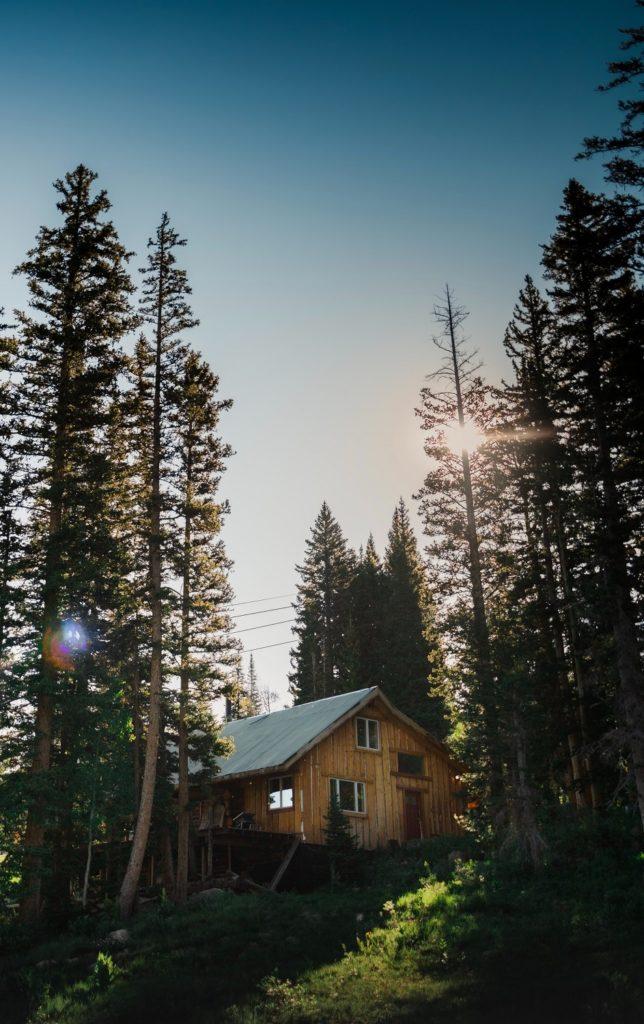 coût fabrication maison en bois